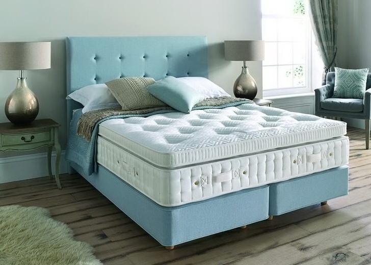 harrison pillow top bed sale