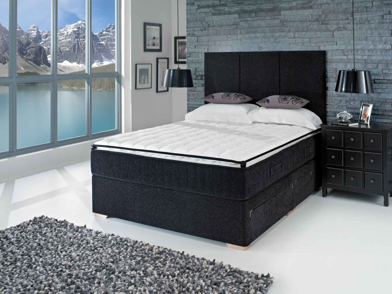 Kaymed beds in surrey