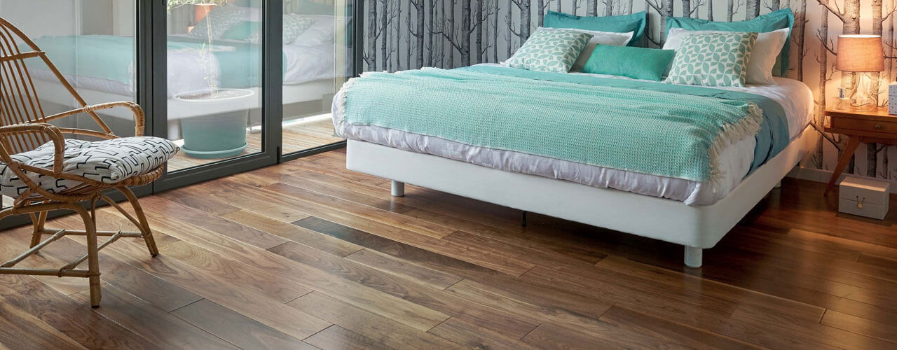 Bedroom flooring ideas. Find your perfect style at Vincent ...