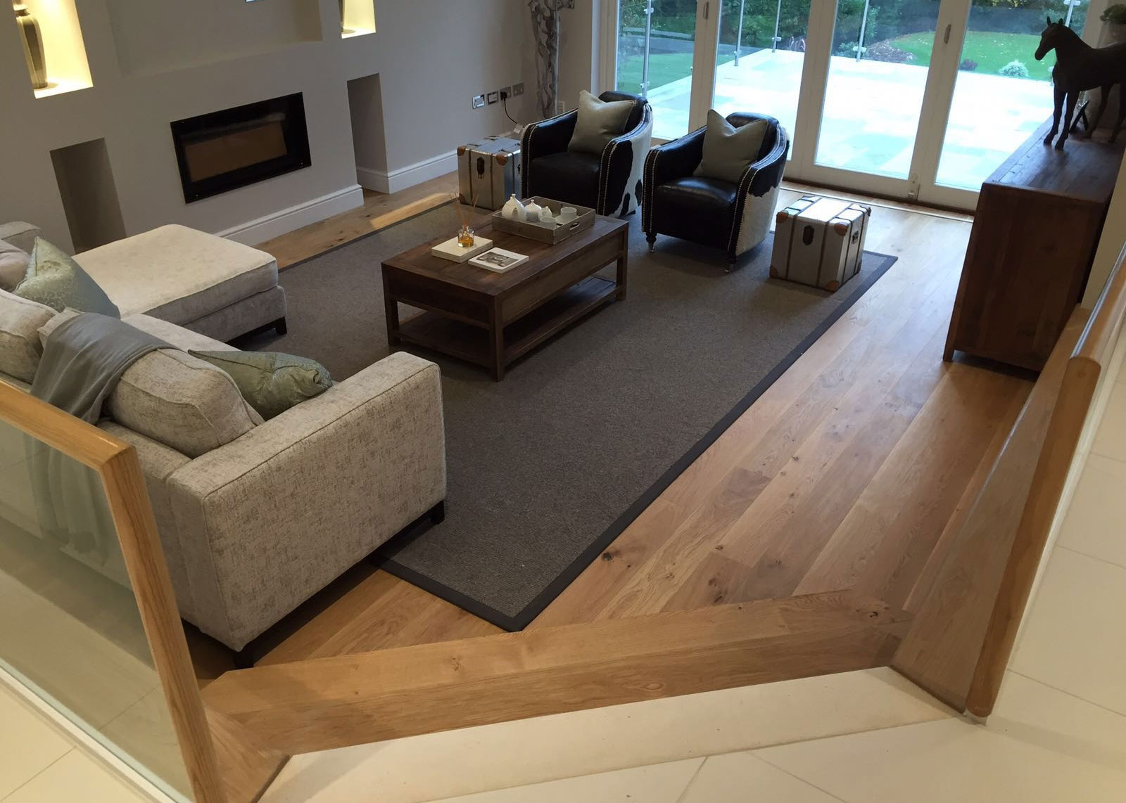 Surrey S Flooring Experts Take A Look At Our Work