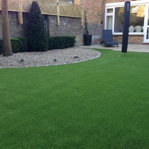 artificial grass in weybridge