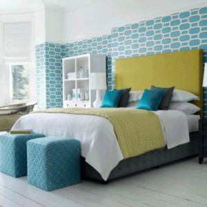 bedroom design at vincent bed centre