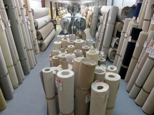 warehouse carpets
