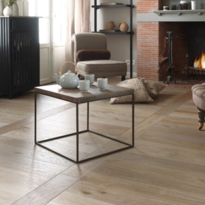 find your perfect wood floor in our showroom