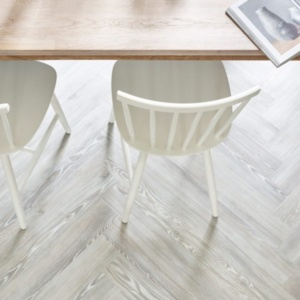 flooring trends muted herringbone