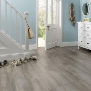 grey flooring trends