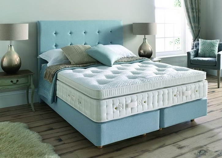 Harrison Beds Amp Mattresses At Vincent Bed Centre Walton
