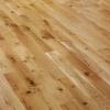 V4 eiger petit oak rustic satin lacquered