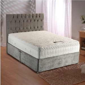 Durabed Silver Active 2800
