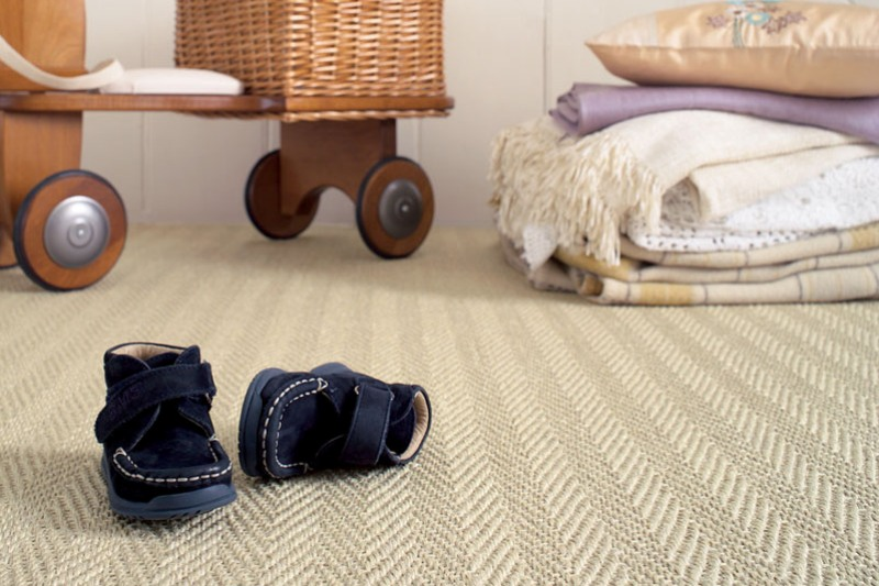 Sisal-Herringbone-Hockley