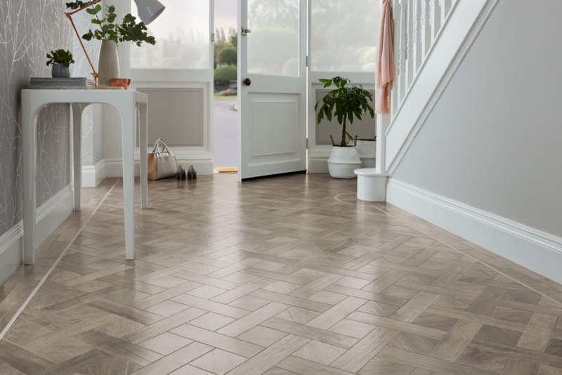 Flooring Trends Be Inspired To Introduce Pattern Into Your Floor Design