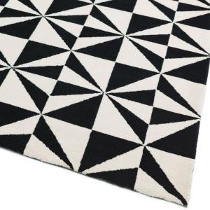 Asiatic arlo mosaic mono rug