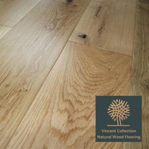 Vincent Flooring Essentials ESS01