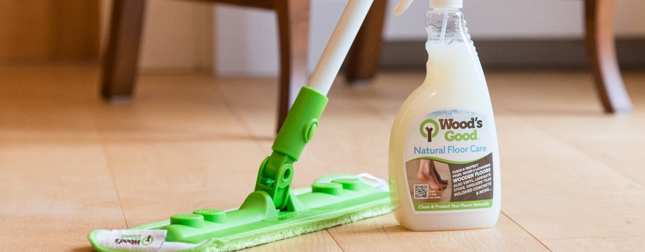 Buy Wood Good Floor Cleaner From Vincent Flooring Safe Cleaning