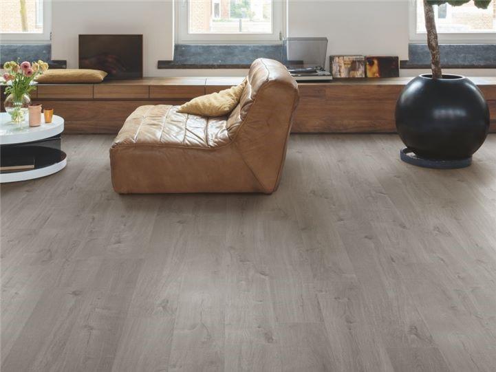 Cotton oak cozy grey (
